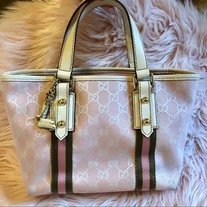 AUTHENTIC Gucci Jolicoeur Tote 💖